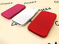 Чехол книжка для Samsung Grand I9080 / I9082 (3 цвета)