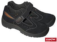 Ботинки защитные REIS BREVEREIS Цена с НДС