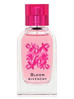 Женская туалетная вода Givenchy Bloom 100 ml