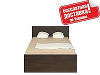 Кровать односпальная HLOZ 90 Дорс BRW