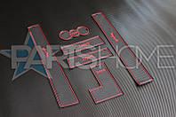Антискользящие коврики Skoda Superb 2008-2012