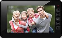 Домофон видеомонитор QV-IDS4729 Black