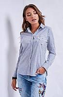 Оригинальная рубашка классического стиля