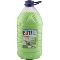 Моющее для посуды Blitz бальзам Алое 5л