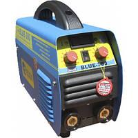 Сварочный аппарат инвертор Edon MMA 300S Blue
