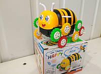 Перевёртыш Томас, пчелка7188, фото 1
