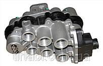 Защитный кран клапан 4-х контурный AE4528 DAF XF95XF-105, LF даф