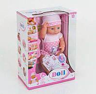 Пупс Беби Борн 1710AB  Baby Born разные (наличие вида уточянйте), фото 1