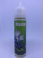 Жидкости для электронных сигарет Just Vape - Master, 0 мг, 60 мл