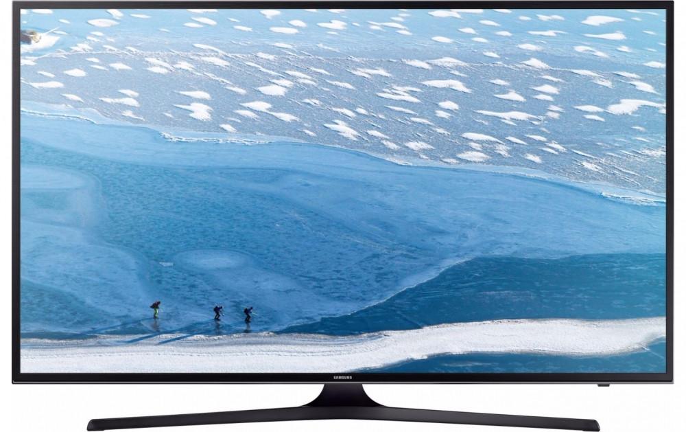 "Телевизор 50"" Samsung UE50KU6072 , фото 1"