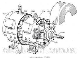 Агрегат двомашиний А-706Б У2