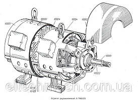Агрегат двухмашинный А-706Б У2