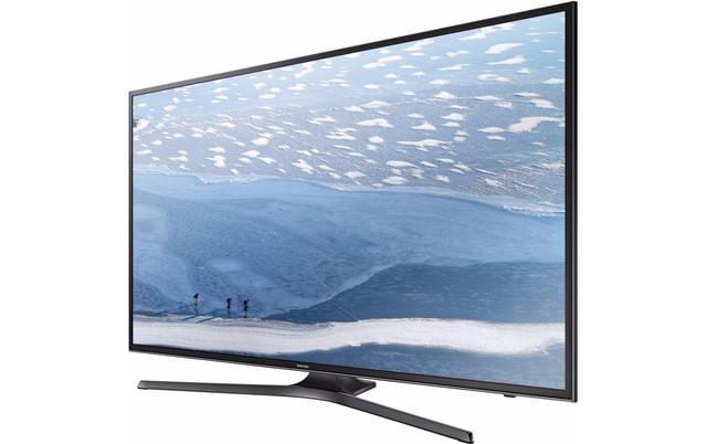 Телевизор 50 Samsung UE50KU6072