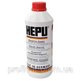 Антифриз Hepu P999 G12 Red
