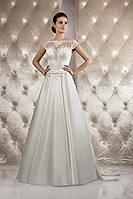 Пошив эксклюзивных свадебных платьев