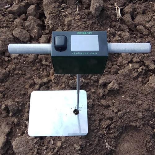 Плотномер почвы S600