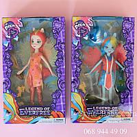 Куклы Эквестри серия My Little Pony коробка 29*17*5 см