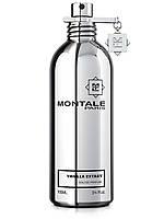 Парфюмированная вода Montale Vanilla Extasy Montale (Монталь Ваниль экстази) 100 мл