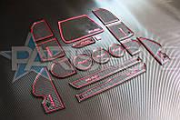 Антискользящие коврики Ford Kuga 2013-2016