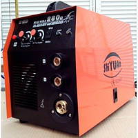 Сварочный инверторный полуавтомат  SHYUAN (ШУ ЯН) 260 ММА+MIG