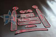 Антискользящие коврики Skoda Octavia A5