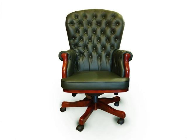 Элитные кожаные кресла - www.mkus.com.ua