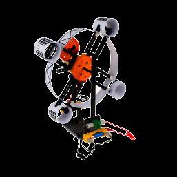 Конструктор Gigo Электромагнетизм 7065