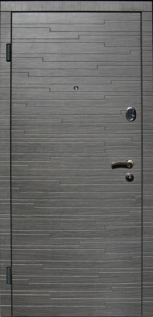 Металлические входные двери Редфорт Акустика в квартиру