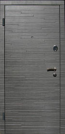 Металлические входные двери «Редфорт (Redfort)  Акустика» в квартиру