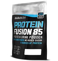 BioTech USA     Protein Fusion 85    454 g.