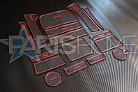 Антискользящие коврики VW Tiguan 2010-2015