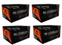 Пейнтбольные шары Empire RPS Heat 4 коробки