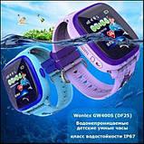Smart Baby Watch GPS DF25, фото 5