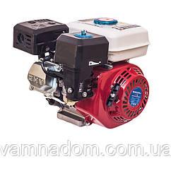 Бензиновый двигатель Vorskla ПМЗ 196