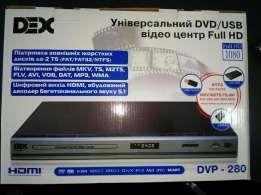 DEX DVP-280