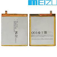 Аккумулятор (АКБ, батарея) BU10 для Meizu U10, 2760 mAh, оригинал