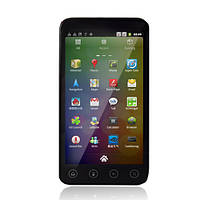 Смартфон ZOPO ZP100 / 2 сим / 5 Мп / MediaTek MT6575 / Wi-Fi / GPS