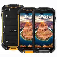 Противоударный смартфон Geotel A1 2 sim,4,5 дюйма,8 Гб,8 Мп,4х ядерный, IP67, 3G., фото 1