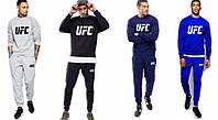 Спортивный костюм UFC, турецкий, к5071