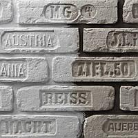 Декоративная плитка Австрийский кирпич (под покраску)