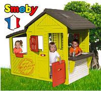 Игровой домик с террасой Bell
