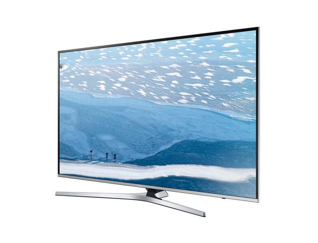 Телевизор 49 Samsung UE49KU6470
