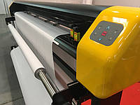 Плоттер для печати лекал QQ165