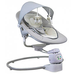 Кресло-качалка Baby Mix BY002 bez