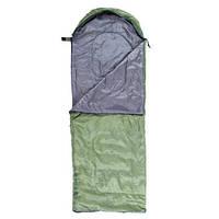 Спальник 200г / м2 зеленый №S1004-GR