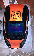 "Маска зварювальника ""хамелеон"" ""Limex Expert MZK-350D"