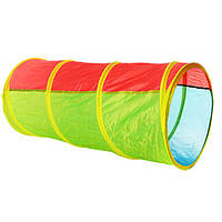 Тоннель 180х48см, в сумке, 50х50х1,5см №M2499 (18)