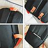 Крутой школьный рюкзак с коноплёй, фото 6