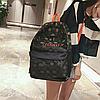 Крутой школьный рюкзак с коноплёй, фото 4