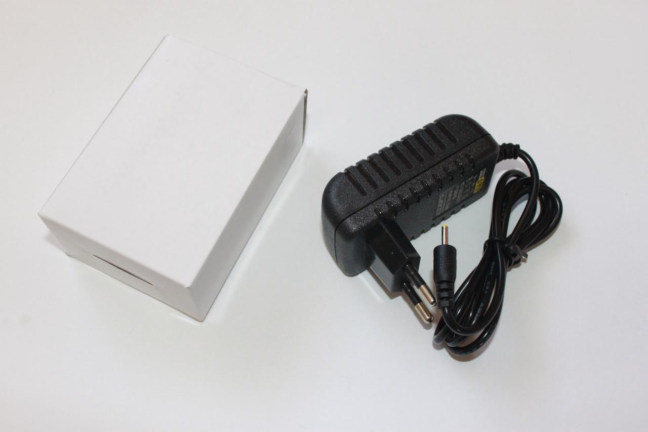 Зарядка для планшета 2A MID 2.5mm (тонкая), фото 1